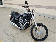 2017 Harley-Davidson Dyna Wide Glide for sale 200599871