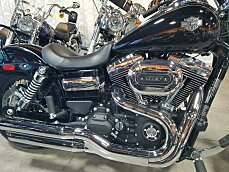 2017 Harley-Davidson Dyna for sale 200601343