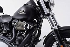 2017 Harley-Davidson Dyna Street Bob for sale 200605652
