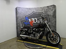 2017 Harley-Davidson Dyna Low Rider for sale 200606334