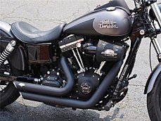 2017 Harley-Davidson Dyna Street Bob for sale 200616271