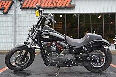 2017 Harley-Davidson Dyna Street Bob for sale 200626293