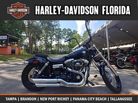 2017 Harley-Davidson Dyna Wide Glide for sale 200627649