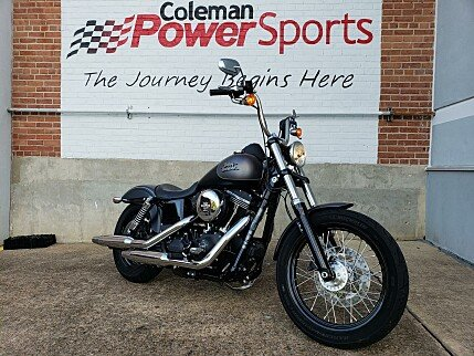 2017 Harley-Davidson Dyna Street Bob for sale 200631028
