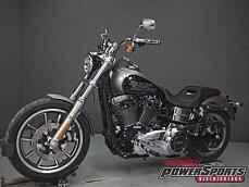 2017 Harley-Davidson Dyna Low Rider for sale 200640055