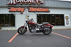 2017 Harley-Davidson Dyna Low Rider for sale 200643477