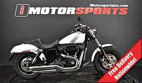 2017 Harley-Davidson Dyna Fat Bob for sale 200674863