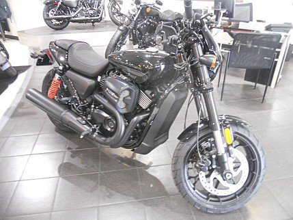 2017 Harley-Davidson Other Harley-Davidson Models for sale 200536042