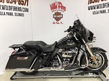 2017 Harley-Davidson Police Electra Glide for sale 200636152