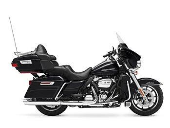 2017 Harley-Davidson Shrine SE for sale 200582582