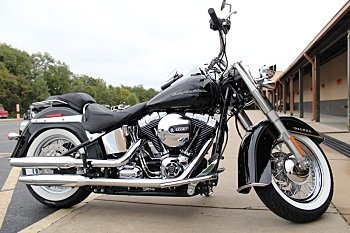 2017 Harley-Davidson Softail Deluxe for sale 200388013