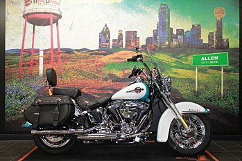 2017 Harley-Davidson Softail Heritage Classic for sale 200422011