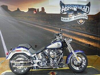 2017 Harley-Davidson Softail for sale 200422194