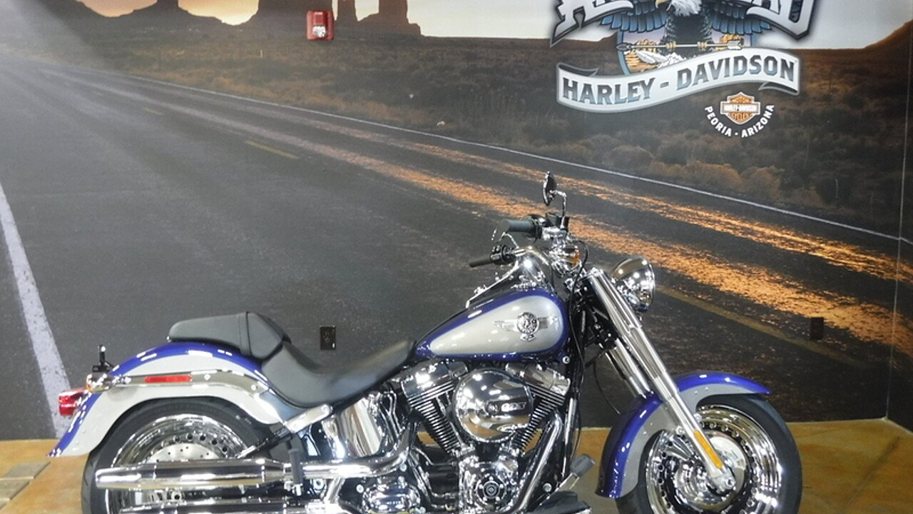 2017 Harley-Davidson Softail for sale 200422194
