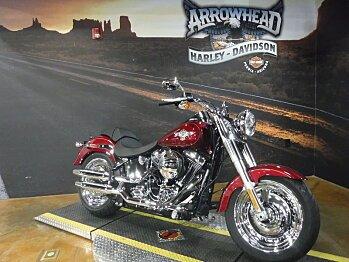 2017 Harley-Davidson Softail Fat Boy for sale 200422195