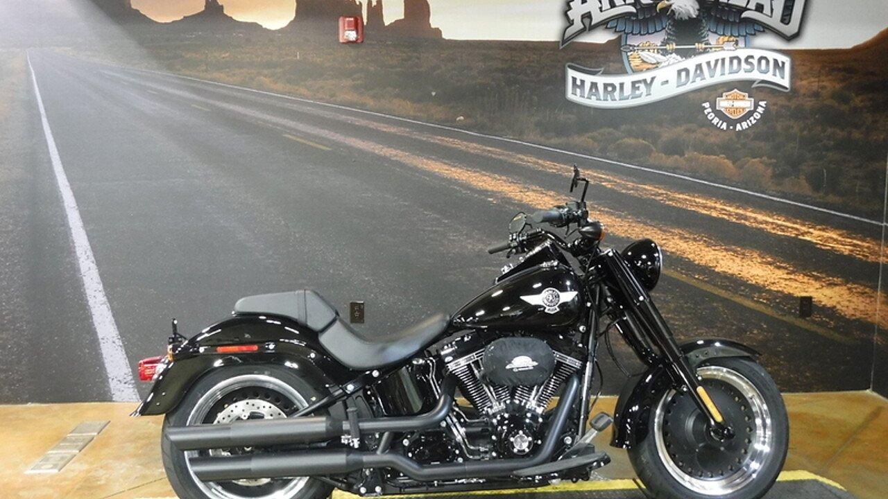2017 Harley-Davidson Softail for sale 200422571