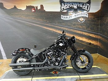 2017 Harley-Davidson Softail for sale 200422572