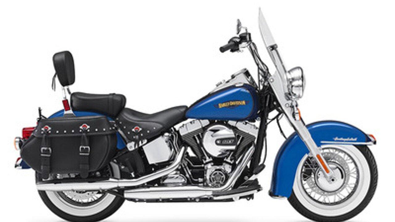 2017 Harley-Davidson Softail for sale 200422608