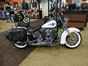 2017 Harley-Davidson Softail Heritage Classic for sale 200428941
