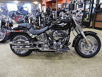 2017 Harley-Davidson Softail Fat Boy for sale 200429112