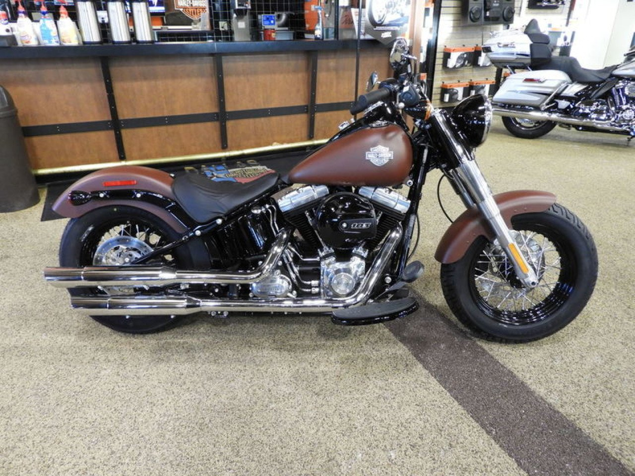 2018 Softail Slim Review >> 2017 Harley-Davidson Softail Slim for sale near Garland, Texas 75041 - Motorcycles on Autotrader