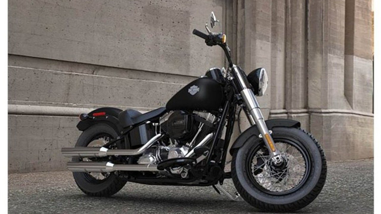 2017 Harley-Davidson Softail for sale 200444941