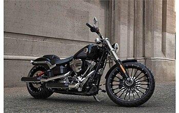 2017 Harley-Davidson Softail for sale 200444951
