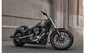 2017 Harley-Davidson Softail for sale 200444953