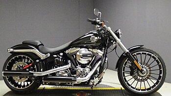 2017 Harley-Davidson Softail for sale 200456134