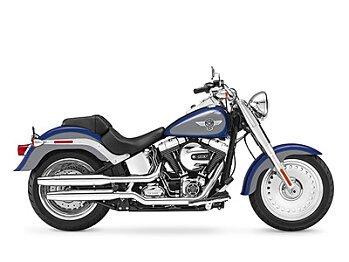 2017 Harley-Davidson Softail for sale 200463675