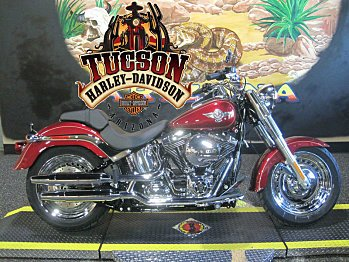 2017 Harley-Davidson Softail Fat Boy for sale 200466285