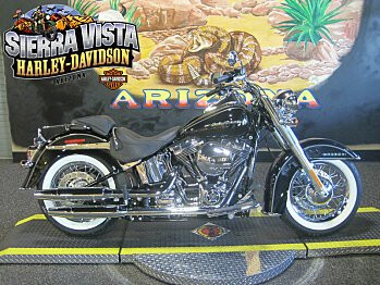 2017 Harley-Davidson Softail Deluxe for sale 200468536