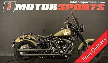 2017 Harley-Davidson Softail Slim S for sale 200476208