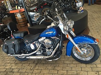 2017 Harley-Davidson Softail for sale 200478594