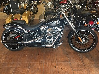2017 Harley-Davidson Softail for sale 200478619