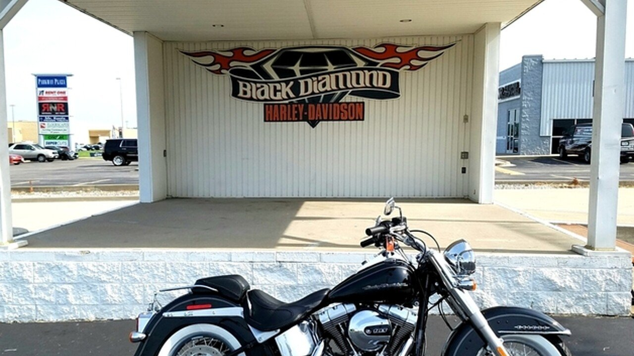 2017 Harley-Davidson Softail Deluxe for sale 200478688