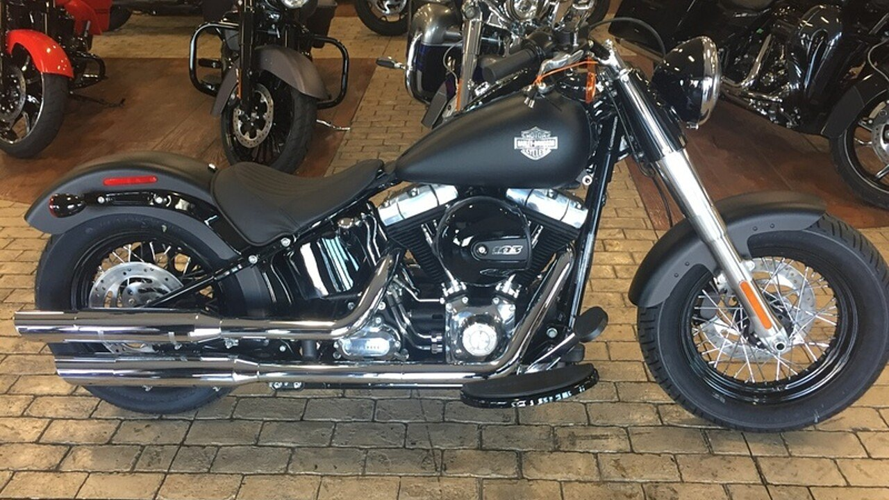 2017 Harley-Davidson Softail for sale 200478749