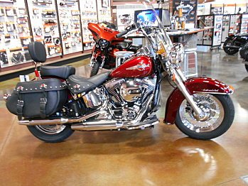 2017 Harley-Davidson Softail for sale 200480312