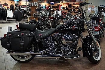 2017 Harley-Davidson Softail Heritage Classic for sale 200486701