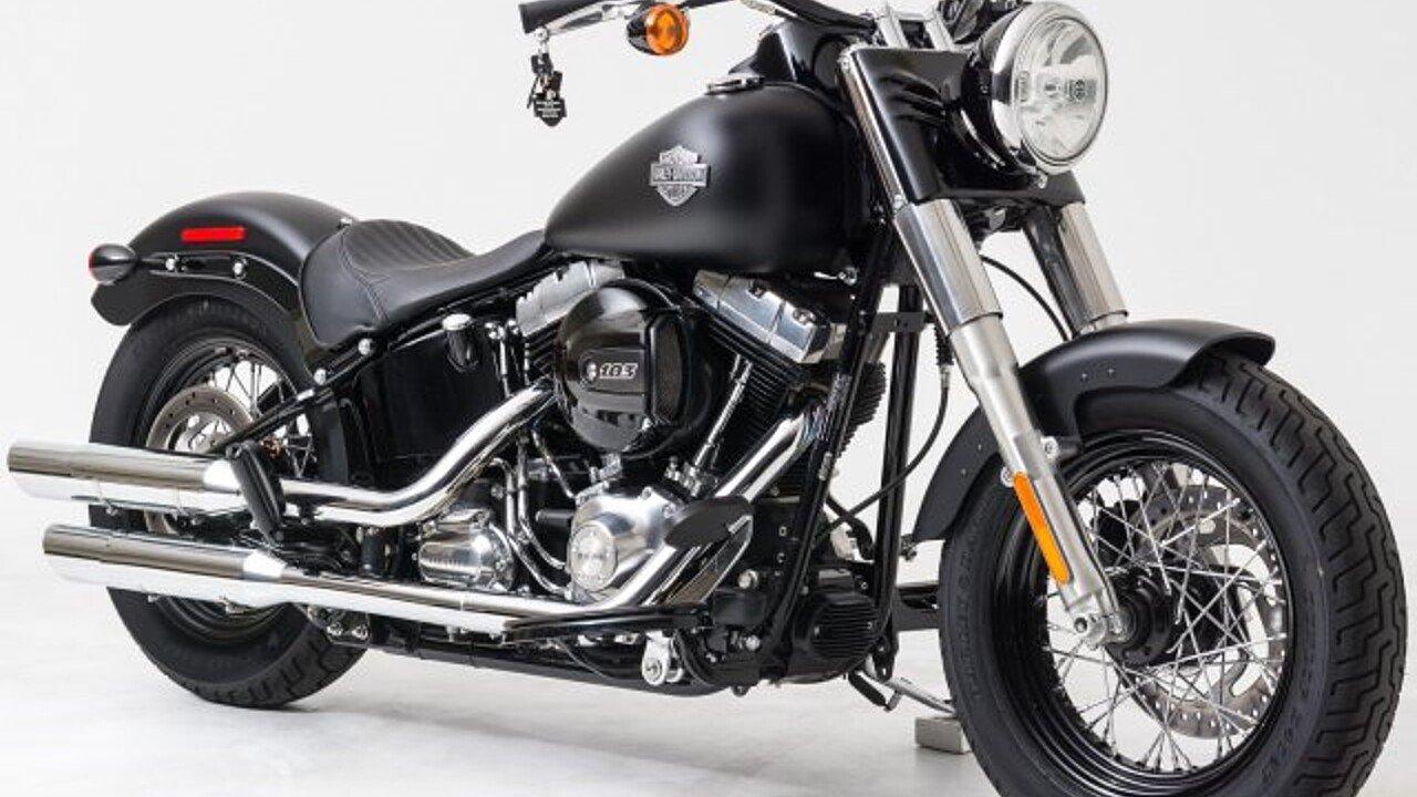 2017 Harley-Davidson Softail Slim for sale 200498179