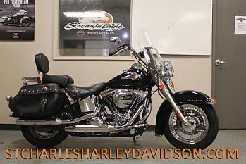 2017 Harley-Davidson Softail for sale 200509378