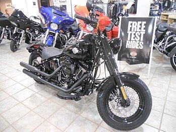 2017 Harley-Davidson Softail for sale 200534073