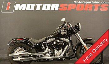 2017 Harley-Davidson Softail Slim for sale 200541432