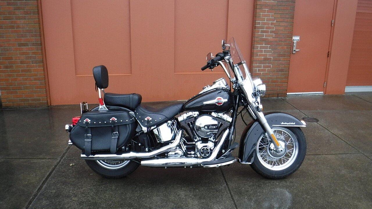 2017 Harley-Davidson Softail for sale 200546904
