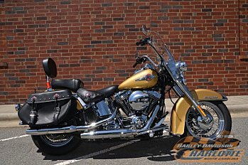 2017 Harley-Davidson Softail Heritage Classic for sale 200551059