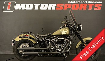 2017 Harley-Davidson Softail Slim S for sale 200564126