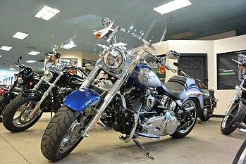 2017 Harley-Davidson Softail Fat Boy for sale 200564873