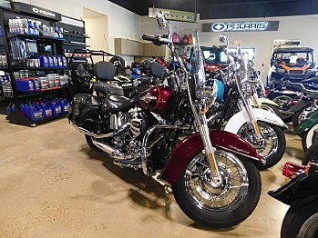2017 Harley-Davidson Softail Heritage Classic for sale 200572582