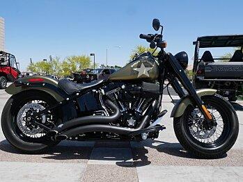 2017 Harley-Davidson Softail Slim S for sale 200578679