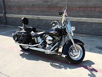 2017 Harley-Davidson Softail Heritage Classic for sale 200579946